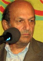 علی محمد حقشناس