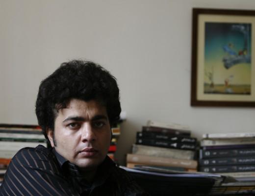 داستان کوتاه قلعه نوشته احمد حسنزاده