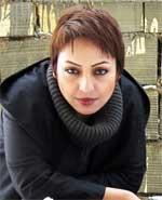 برندگان دومین دورهی جایزهی ادبی بهرام صادقی