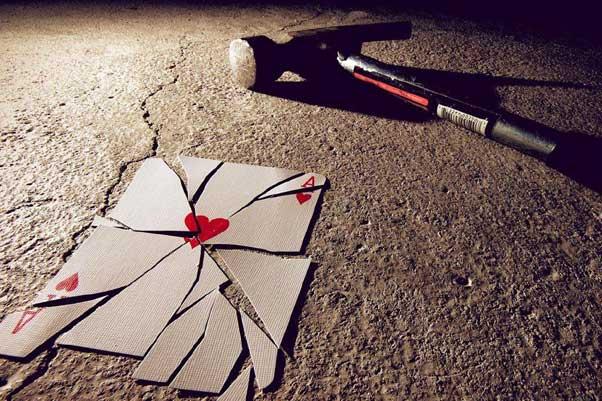 رمان عاشقانه راهی مطمئن برای نابود کردن عشق است!