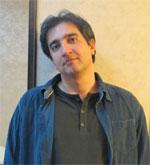 برندگان سومین دوره جایزه بهرام صادقی