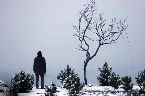 تنهایی و احساس تنهایی