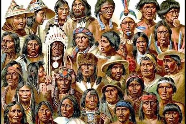سرخپوست یا بومی یا ایندیجنس؟