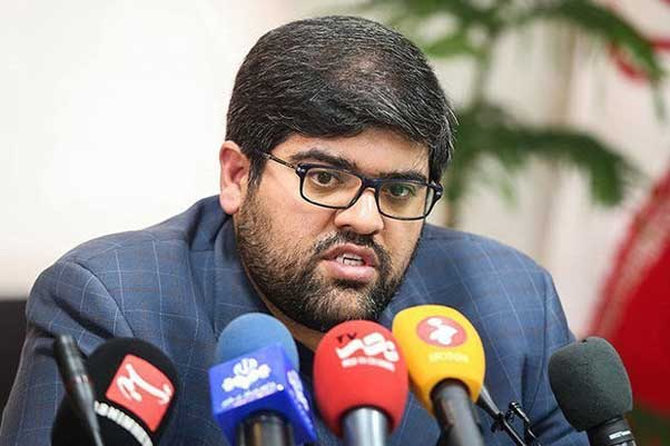 جواد رمضاننژاد مدیر شبکه پنج