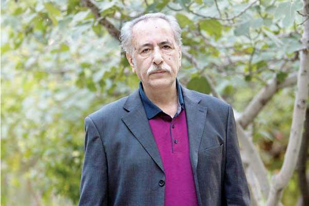 مصاحبهی مفصل با بهاءالدین خرمشاهی دربارهی دانشنامهی حافظ