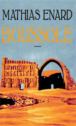 mathias-enard-boussole