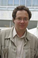 الکساندر ایلیچوسکی