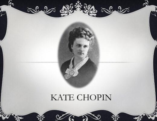 کیت شوپن